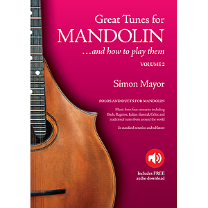 Great Tunes For Mandolin (2)