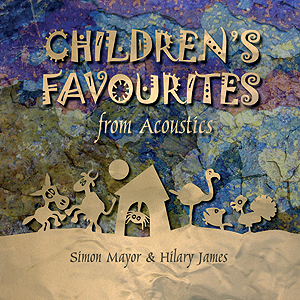 Children's Favourites From Acoustics