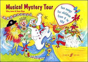 Musical Mystery Tour Songbook
