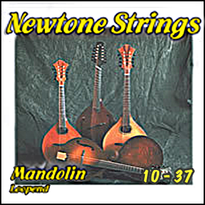Newtone Mandolin Strings 10-37