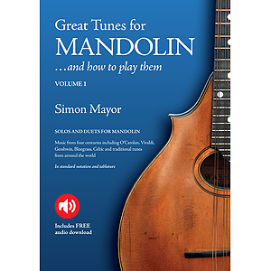 Great Tunes For Mandolin (1)