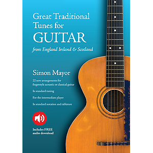 Great Traditional Tunes For Guitar